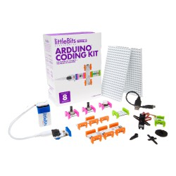 Little Bits : Kit de codage Arduino