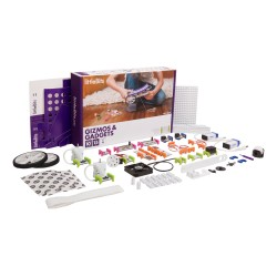 LittleBits : Gizmos & Gadgets