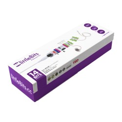 "LittleBits : Kit ""Premium"""