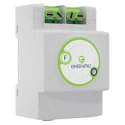 Module DIN Power 120A Monophasé