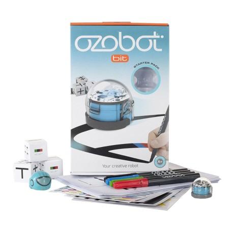 Pack Ozobot Bit Marker Starter - Blue