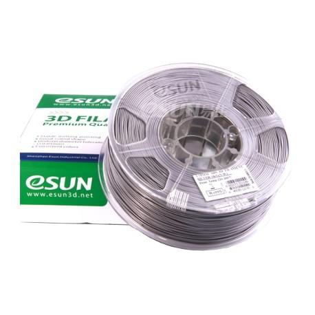 Filament ABS 1kg - 1,75 mm - Argent