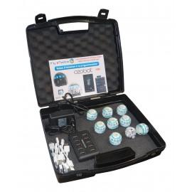 Ozobot Evo - Pack Education 8 robots avec Hub USB