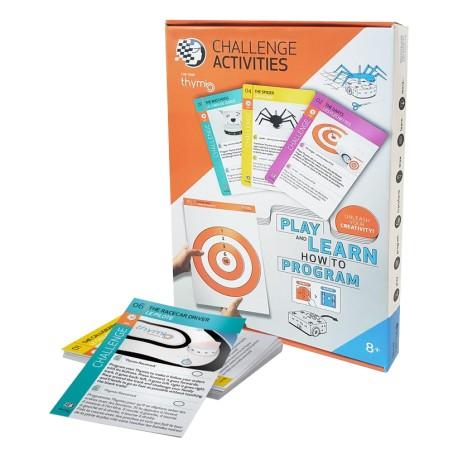 Pack Challenge Activités