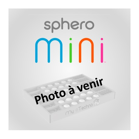 Pack de 5 Sphero Mini