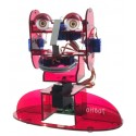 Robot Ohbot Pi (assemble)