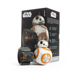 Robot BB8 + Force Band
