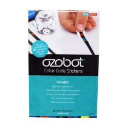 Stickers Ozobot