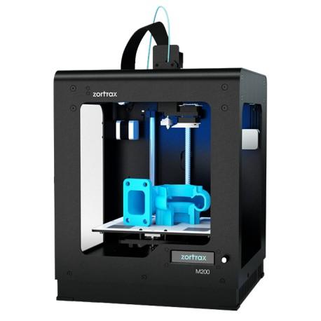 Imprimante Zortrax M200