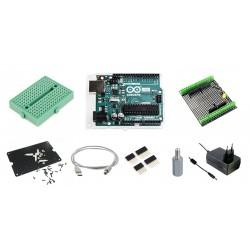 Kit de développement Arduino UNO (Microcontroleur Atmel)