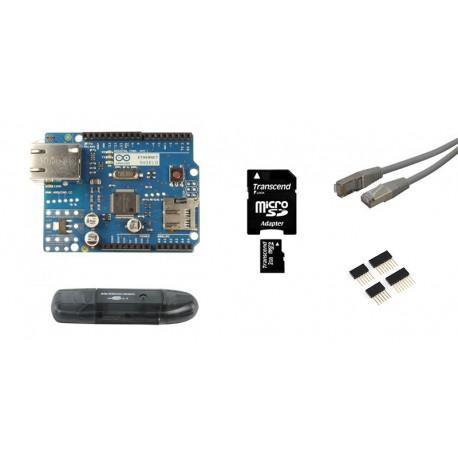 Kit de communication Ethernet