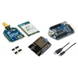 Kit de communication Zigbee