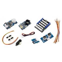 Kit capteurs de distance, détection de proximité et couleurs