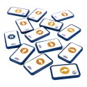Cartes séquentielles standard (x25)