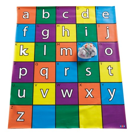 "Tapis ""Alphabet"""