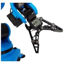 Gripper 3 - Sur le robot, pinces ouvertes