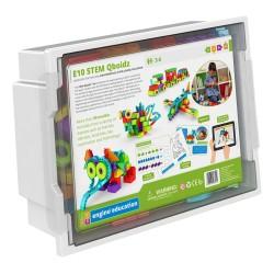 Kit projets STEM Qboidz (3 – 6 ans et plus)