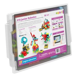 Kit projets STEM Junior Robotics