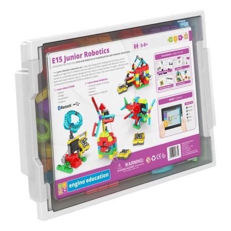 Kit projets STEM Junior Robotics