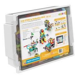 Kit projets STEM & Robotics mini (6 – 9 ans et plus)