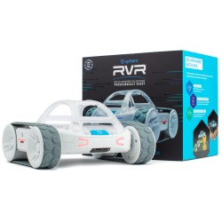 Sphero RVR avec sa boite