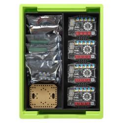 Kit de composants électroniques module 1 Markerspace