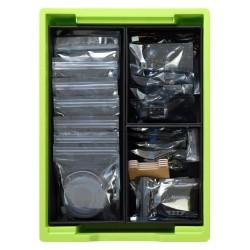 Kit de composants électroniques pour robot éducatif module 4 Makerspace