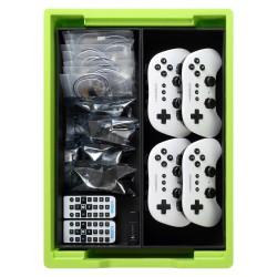 Kit électronique pour création de robots ludo-éducatifs module 5 Makerspace