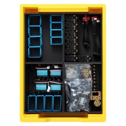 Kit servomoteurs - Makerspace