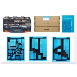 Kit mécanique et structurel module de démarrage - Makerspace