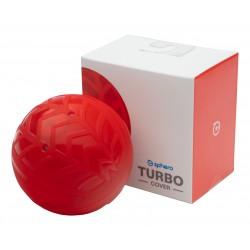 Coque rouge TURBO Sphero SPKR+, Bolt, 2.0