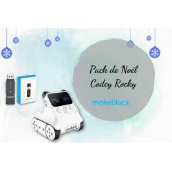 Pack de Noël Codey Rocky