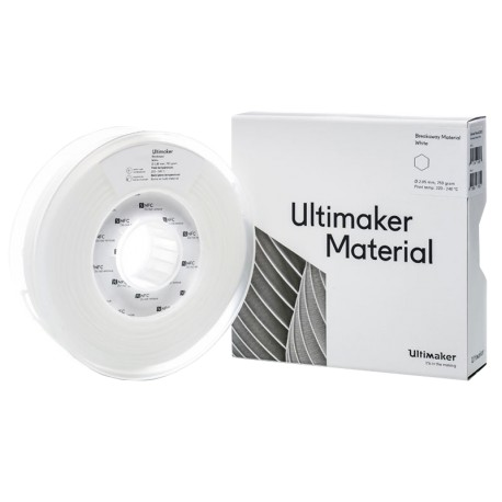 "Filament support ""Breakaway"" 2,85mm - 0,75kg Ultimaker"