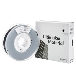 Filament PC Polycarbonate noir 2,85 mm - 0,75 kg Ultimaker