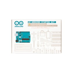 Kit Starter Arduino face