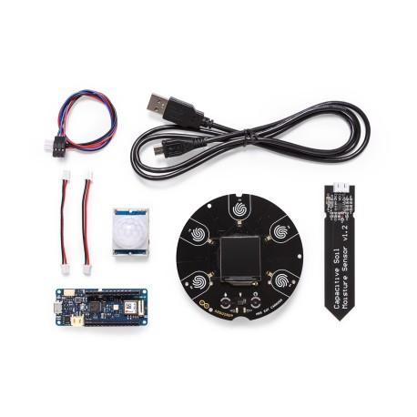Arduino Explore IoT Kit - pièces