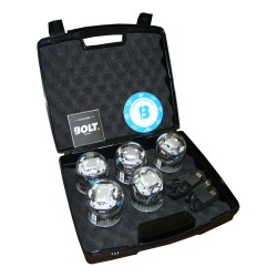 Mallette pack de 5 Sphero Bolt