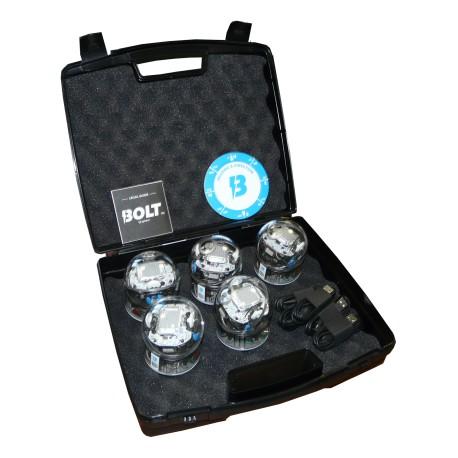Mallette pack de 5 Sphero Bolt