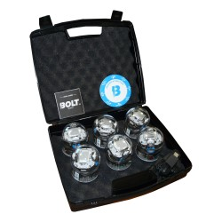 Mallettes Pack de 6 Sphero Bolt