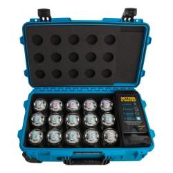 Mallette Pack Power de 15 Sphero Bolt