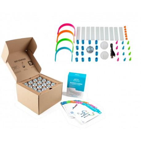 Pack de 16 Sphero Mini Kit Activités