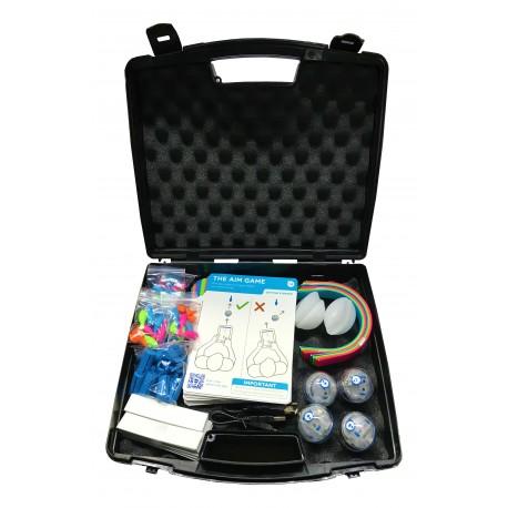 Pack de 4 Sphero Mini Kit Activités