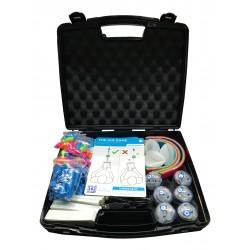 Mallette Pack de 6 Sphero Mini Kit Activités