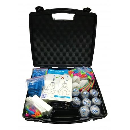 Mallette Pack de 8 Sphero Mini Kit Activités