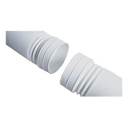 Tuyau de ventilation - 2 mètres