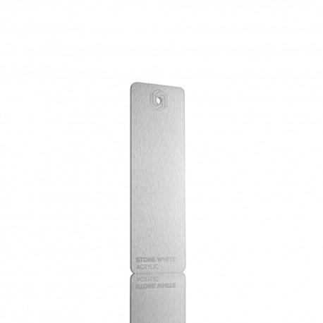 Acrylique pierre 3mm