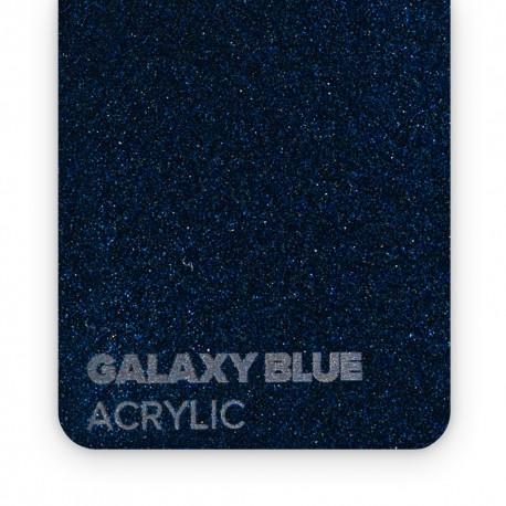 Acrylique galaxy 3mm