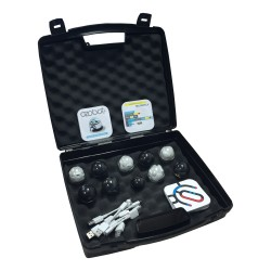 Ozobot Bit - Pack Education de 10 robots