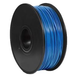 Filament ABS 3mm - 1Kg - Bleu