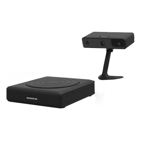 Scanner 3D EinScan-S